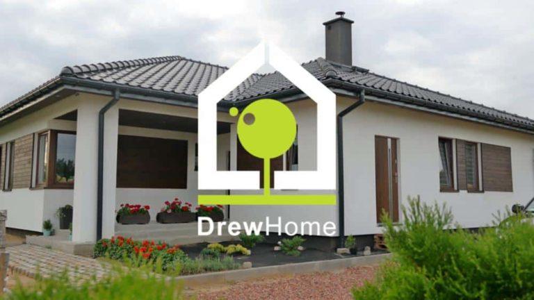 DrewHome - drewniane domy szkieletowe
