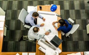 Read more about the article 5 cech jakimi charakteryzuje się dobre biuro projektowe