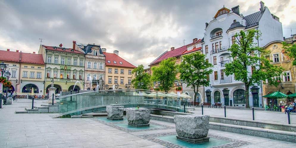 Architekt Bielsko Biała